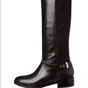 Cole Haan Adler Pull On Riding Boots